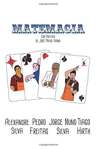 9789899734685: Matemagia