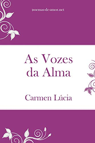 9789899737600: As Vozes da Alma (Portuguese Edition)