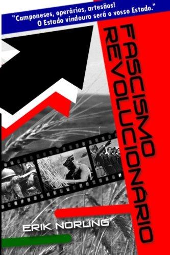 9789899777309: Fascismo Revolucionario (Portuguese Edition)