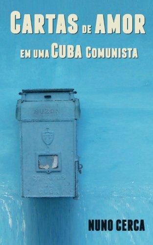 9789899802124: Cartas de Amor em uma Cuba Comunista (Portuguese Edition)
