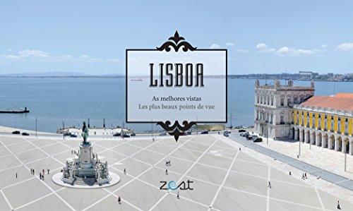 Lisboa- As melhores vistas/ Les plus beaux