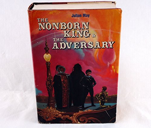 9789900094456: The Nonborn King and The Adversary