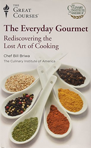 9789900192961: The Everyday Gourmet: Rediscovering The Lost Art Of Cooking