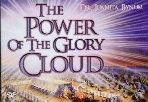 9789901003730: DVD-Power Of The Glory Cloud (2 DVD)