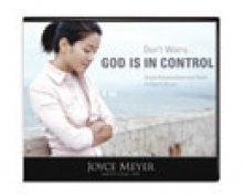9789901005741: CD Dont Worry God Is In Control (4 CD)