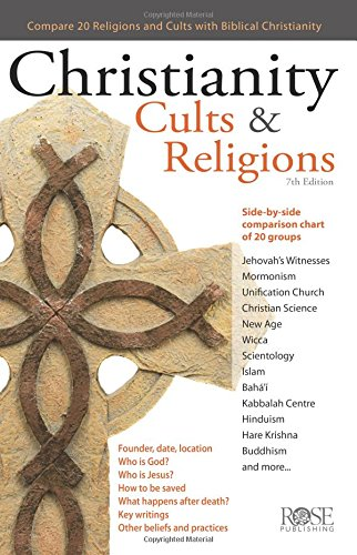 9789901981403: Christianity, Cults & Religions