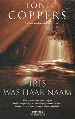 9789903244421: Iris was haar naam