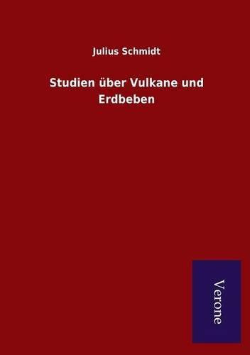 9789925000500: Studien über Vulkane und Erdbeben