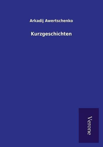 9789925001521: Kurzgeschichten (German Edition)
