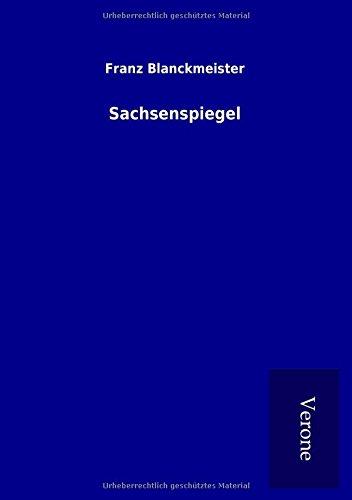9789925003600: Sachsenspiegel