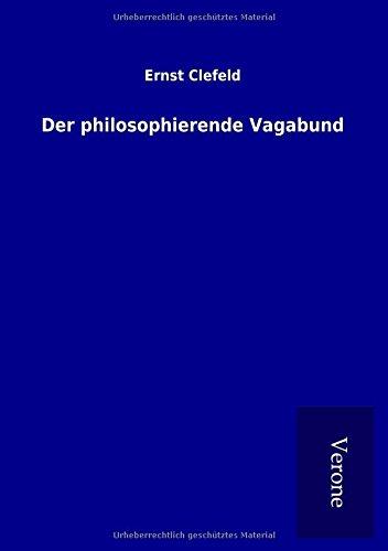 9789925006342: Der philosophierende Vagabund
