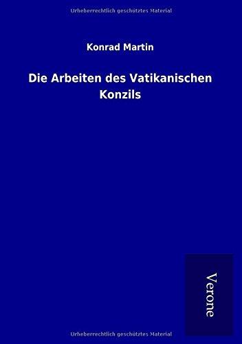 9789925007707: Die Arbeiten des Vatikanischen Konzils
