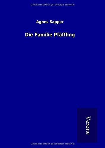 9789925011223: Die Familie Pfäffling