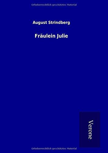 9789925011599: Fräulein Julie