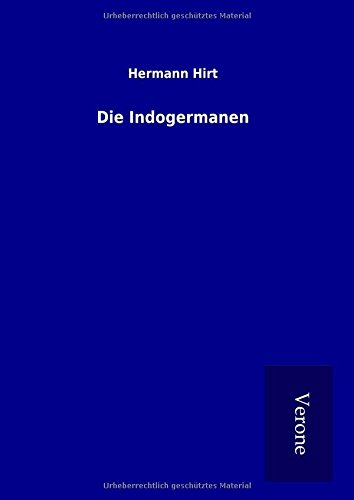9789925013401: Die Indogermanen