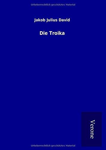 9789925061518: Die Troika
