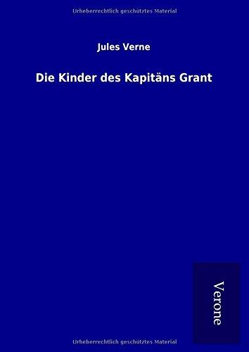 9789925072163: Die Kinder des Kapitäns Grant