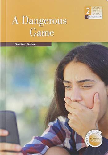 9789925303441: Dangerous game a 2 eso