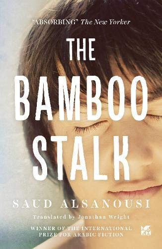 9789927101793: The Bamboo Stalk