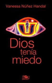 9789929552456: Dios tenía miedo / God was afraid (Spanish Edition)