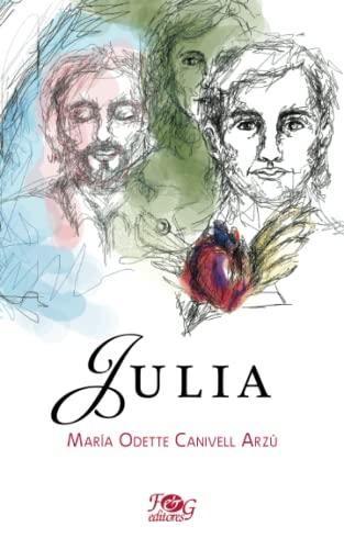 9789929552654: Julia