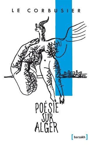 9789931325529: Poesie sur Alger