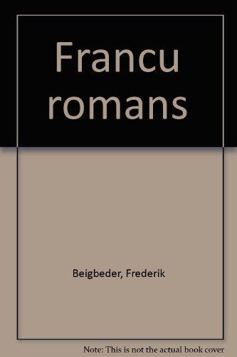 9789934018701: Francu Romans