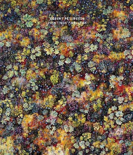 9789935420251: Eggert Petursson: Paintings