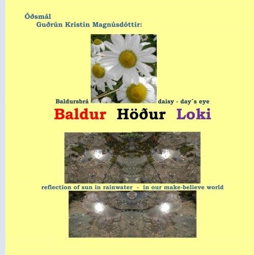 Baldur Höður Loki: What are we celebrating: Guðrún Kristín Magnúsdóttir