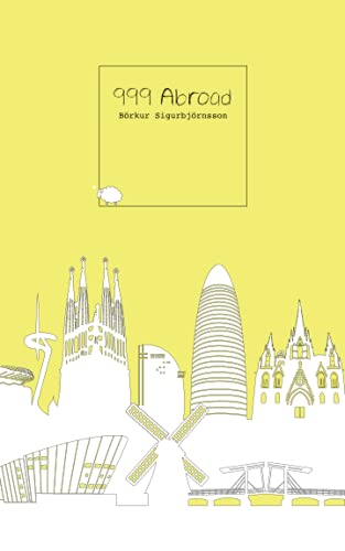 9789935909534: 999 Abroad