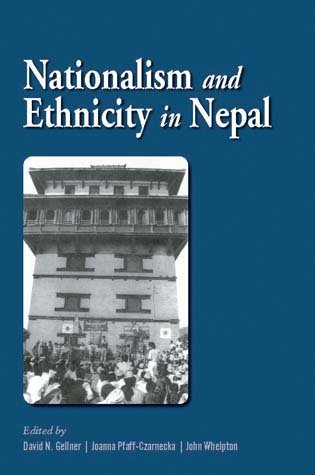 9789937506229: Nationalism and Ethnicity in Nepal