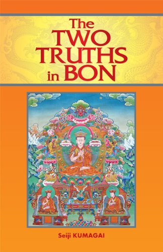 9789937506601: The Two Truths in Bon