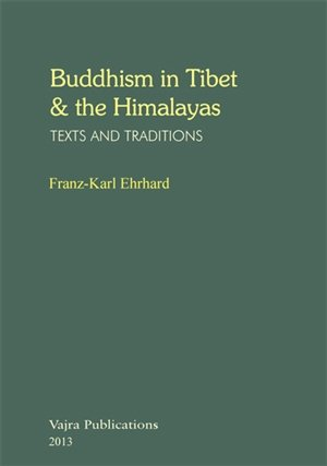 9789937506762: Buddhism in Tibet and the Himalayas