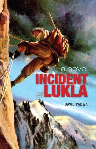 9789937506946: Incident at Lukla