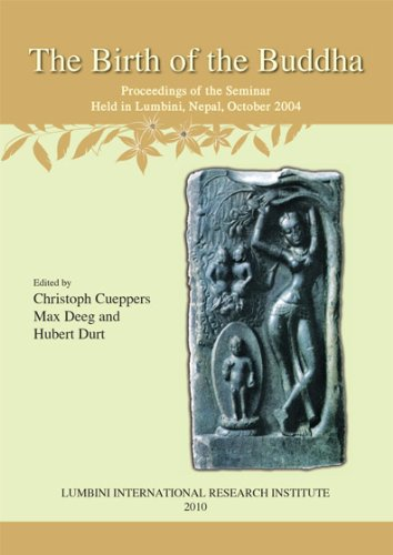 The Birth of the Buddha: Proceedings of: Deeg, Max (Editor)/