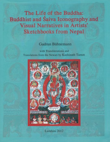 The Life of the Buddha (Publications of: Gudrun B|hnemann; Kashinath