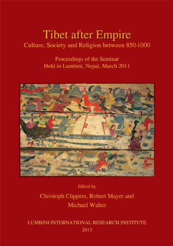 9789937553056: Tibet After Empire: Culture, Society and Religion Between 850-1000