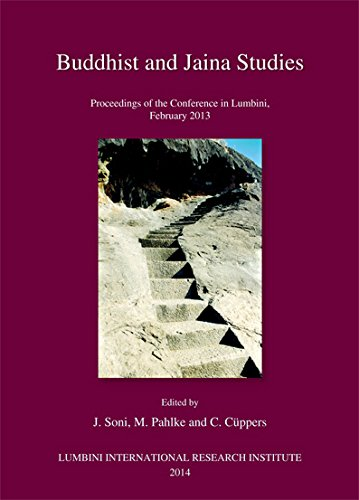9789937553087: Buddhist and Jaina Studies: Proceedings of the Conference in Lumbini, February 2013