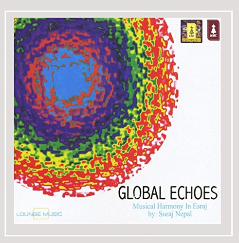 9789937569156: Global Echoes