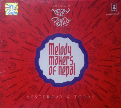 9789937569439: Melody Makers of Nepal