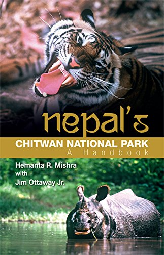 9789937623193: Nepal's Chitwan National Park