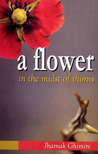 9789937858212: A Flower in the Midst of Thorns