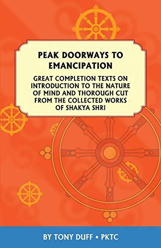 9789937903196: Peak Doorways to Emancipation