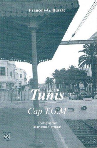 TUNIS CAP TGM: BUSSAC FRANCOIS G