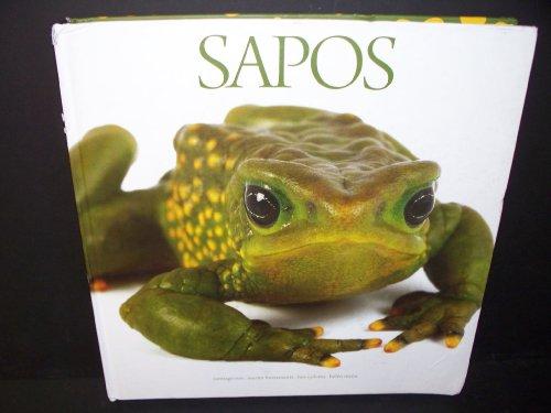 9789942020703: Sapos (SPANISH)