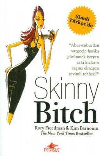 9789944009942: Skinny Bitch - Zarif Citir