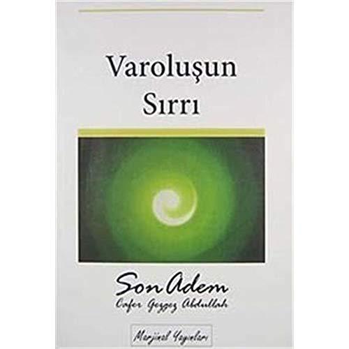 9789944016704: Son Adem- Varolusun Sirri