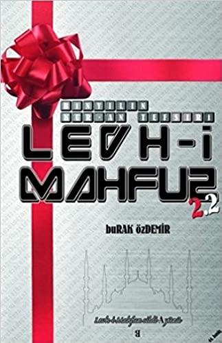 9789944025249: Levh-i Mahfuz