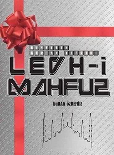 9789944025263: Levh-i Mahfuz