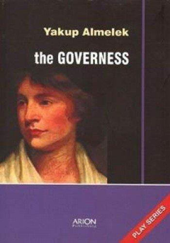 Governess (Play): Almelek, Yakup